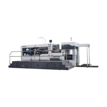 Full Automatic Cardboard Die Cutting Machine with Stripping