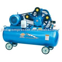 10HP 48 Gal 7.5KW compresseur d'air 8 bar (W-0,97/8)