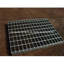 Égoutter la grille en acier avec ISO9001
