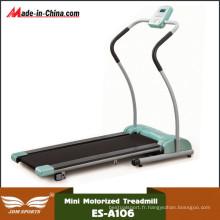 Lubrifiant pliable motorisé de tapis roulant de qualité