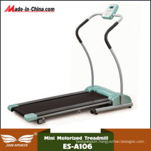 High Quality Foldable Motorized Treadmill Lubricant