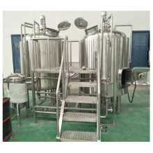 50L 100L 200L craft beer home made beer brewing equipment making machine