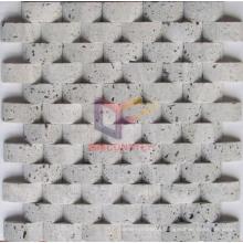Travertine Mosaic (CFS901)
