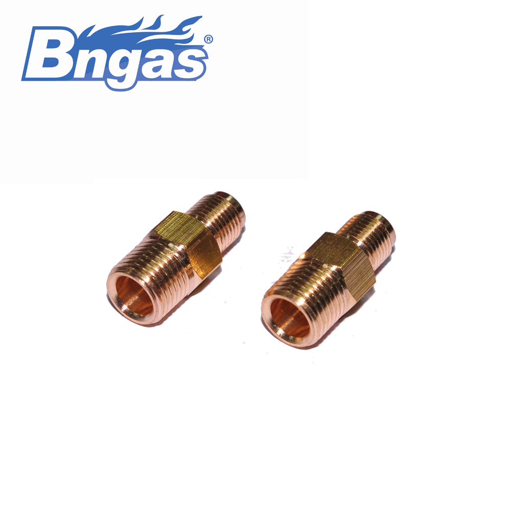 Gas Brass Orifice