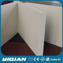 white pvc bathroom board high density pvc foam