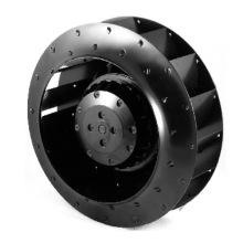 355 * 355 * 118 mm aluminium moulé Ec Fans