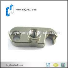 Designer mais popular personalizado cnc usinagem caixa de alumínio