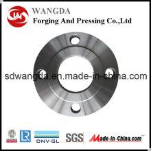 Фланцевая сварочная гайка, нержавеющая сталь ANSI / ASME / En