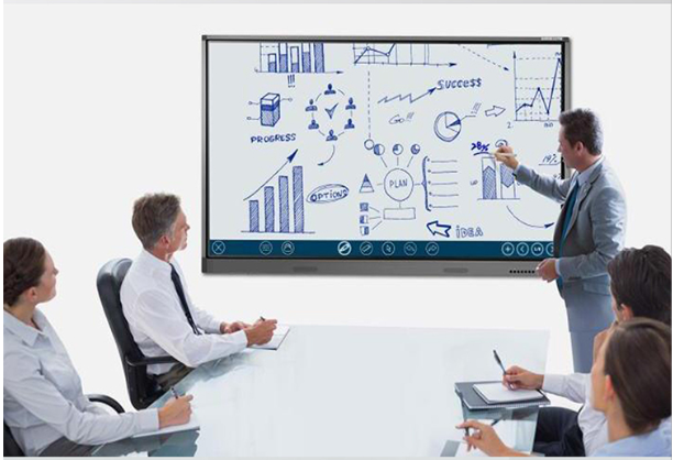 85 Inch Touch Screen Smart Board