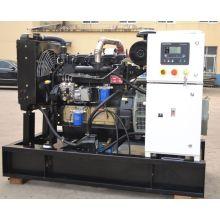 Groupe électrogène certifié CE 85KVA avec moteur Weichai