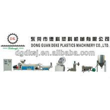 Kunststoff-Recycling-Maschine DKSJ-150 / 140A