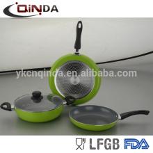 chine fournisseur italie non bâton en céramique ustensiles de cuisine