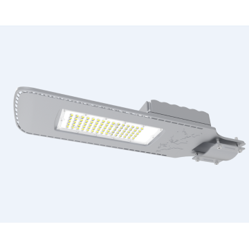 Solar LED Street Light Outdoor Sword Light 50W