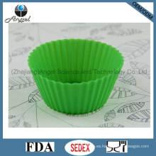 Big Size Cake herramienta de silicona Cake Pan Sc01 (L)