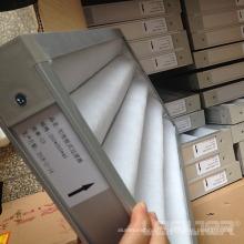 Filtre à air pré plissé pour panneau d'entrée d'air du système HVAC G3