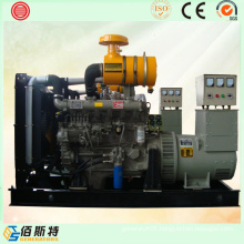 50Hz Weichai 120kw Diesel Generator Set with Sound Proof