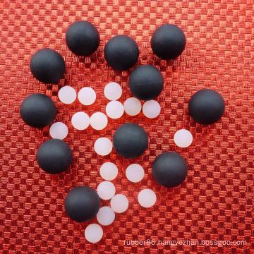 4mm Silicone Rubber Ball
