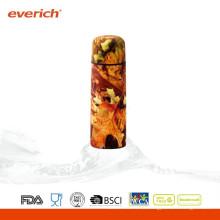 Kundenspezifische Doppelwand-Edelstahl-Vakuumkolben
