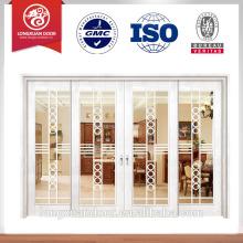 HDF Massivholz Tür Haupteingang Türen Holz Doppeltür Design doppelte Eingangstüren