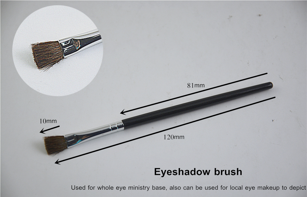 Eyeshadow Brush Set Morphe