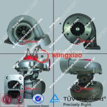 Турбокомпрессор EX215