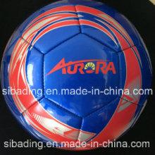 Good Looking PVC Leather Machine Stitch Football