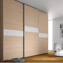 Foshan Sliding Door Modern Clothing Wardrobe