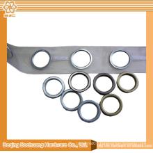 hot sale design square metal curtain ring