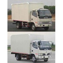 Dongfeng 4x2 грузовой автомобиль для продажи, грузовой фургон цена грузовика