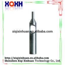 Outils de microblade à vente chaude NOUVEAU pointe de tatouage ronde en acier inoxydable 304 avec haute qualité