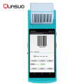Robuster Drucker PDA Barcode Scanner Android