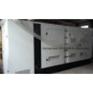700kVA 560kw Standby Rating Power Pekins Soundproof Diesel Generator