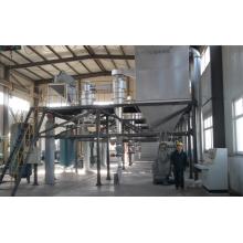 Pilot Scale Jet Mill System