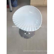 Cadeira com cor branca XYN2752