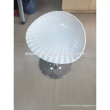 White color shell chair XYN2752