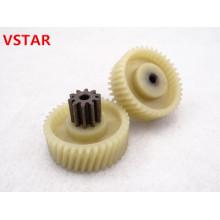 Berufsherstellungs-CNC, das Präzisionsplastic Teile bearbeitet