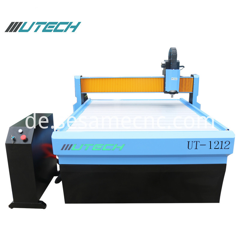 Woodworking Router Machine