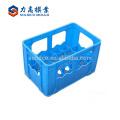 Molde de molde da caixa plástica da injeção da alta qualidade