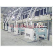 Competitve Price Organic Coconut Oil Cold Press Machine, Automatic Coconut Peeling and Cutting Machine