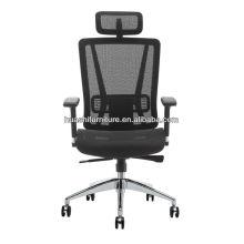 X3-01A-M ergonomie pleine chaise de bureau en maille