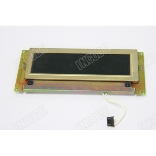 4800 DIAPLAY PCB ASSY (ENTHÄLT LCD)