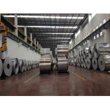 1050/1100/1070 1060 Bobina de alumínio para A / C