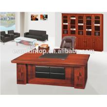Projetos de mesa de móveis de escritório