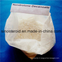 Injectable 250 Mg / Ml Deca Durabolin / Decanoate de Nandrolone pour le Bodybuilding