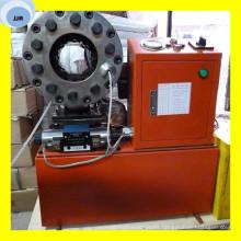 Premium Quality 1/4 Inch to 2 Inch 4sp/4sh Hydraulic Hose Crimping Machine