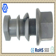 Auto Wheel Bolts and Nuts (BL-827)