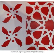 Engraving Panels