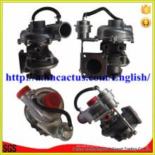 Турбо / турбокомпрессор для двигателя Isuzu 8970385180