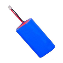 18650 1S2P 3.7V 6800mAh Li Ion Battery Pack