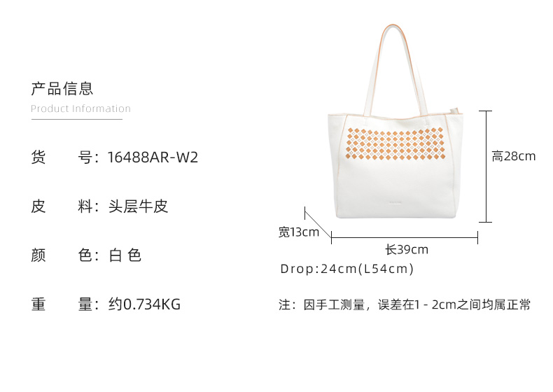 Excellent Quality Neverfull Bag Women Shopping Bag